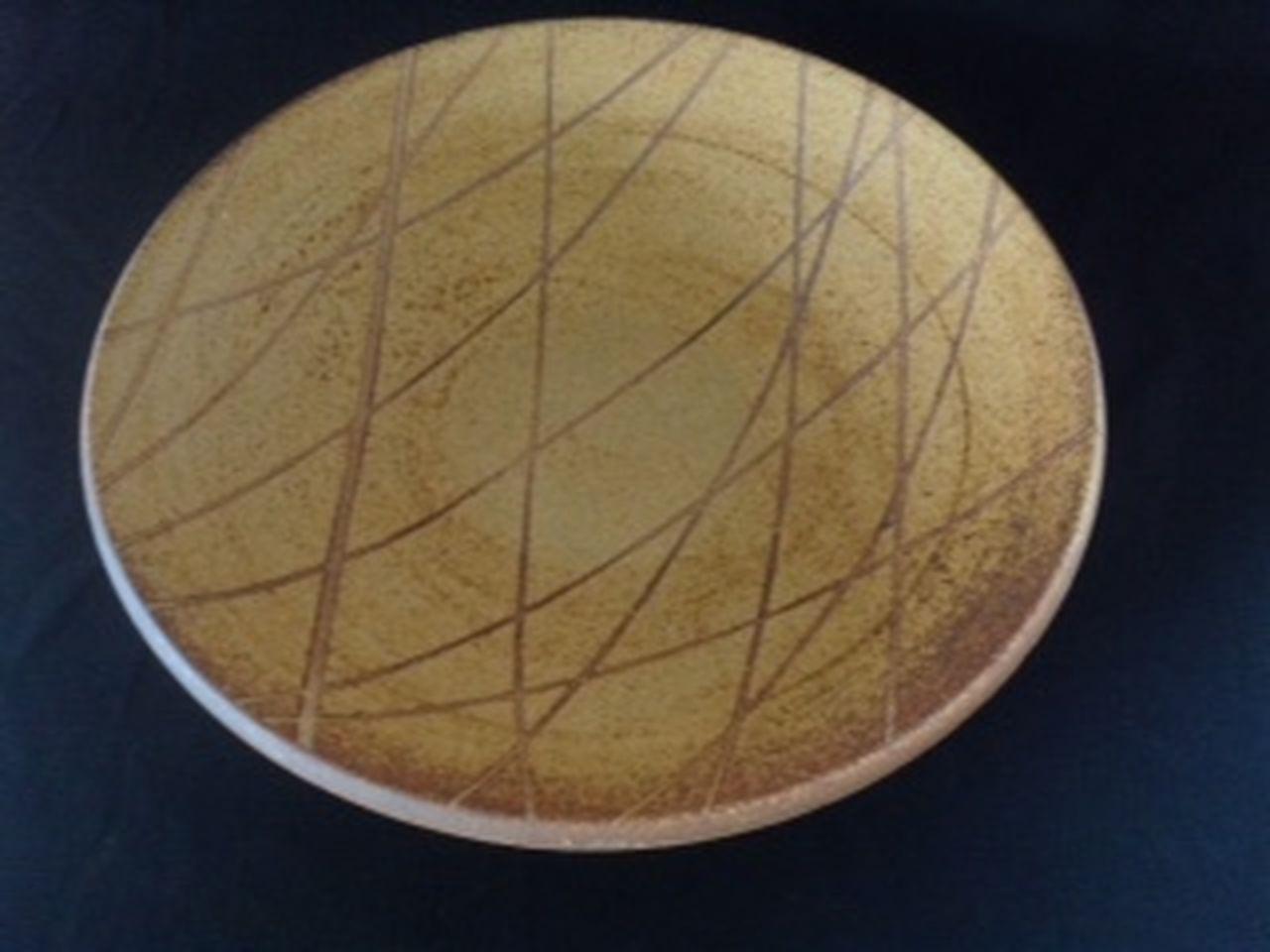 Cerâmica Raku 40cm [MCH186]