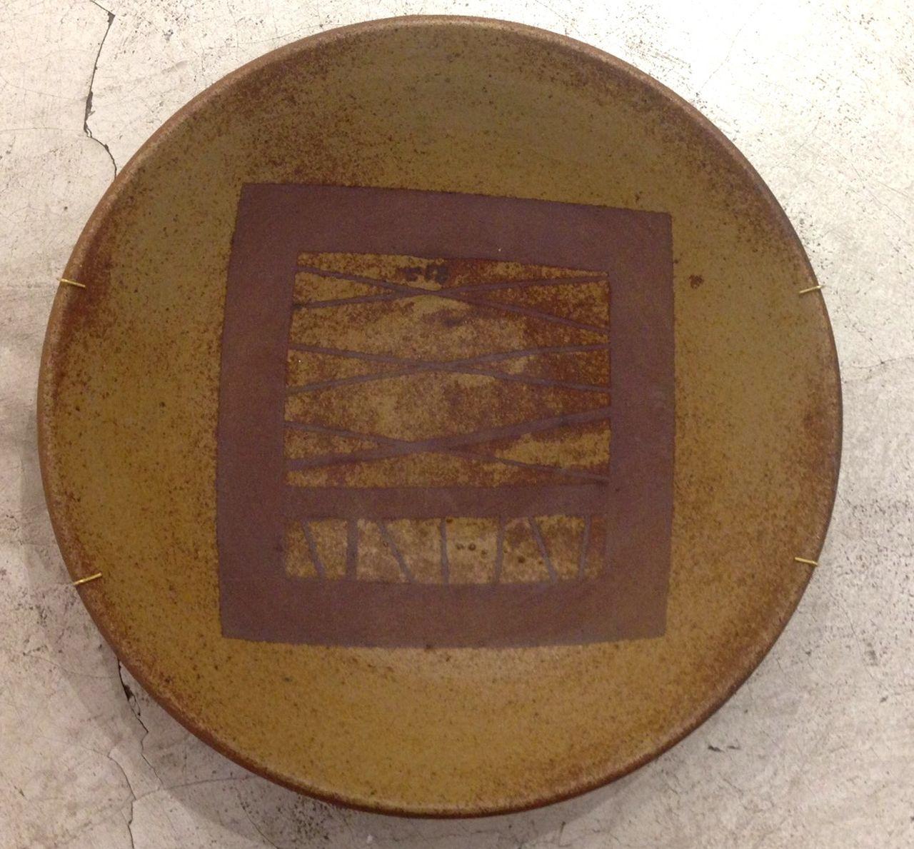 Cerâmica Raku 40cm [MCH194]