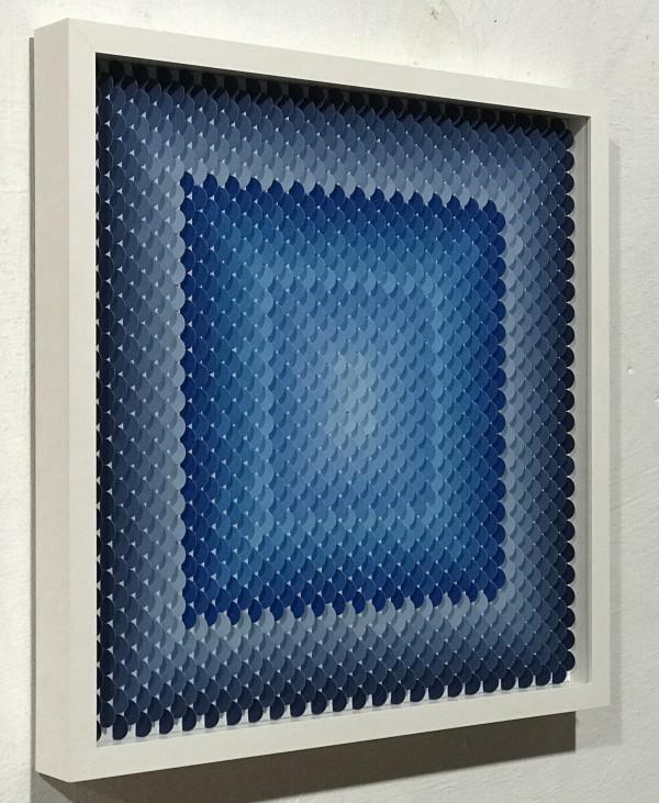 Técnica mista 53X53cm [JEA012]