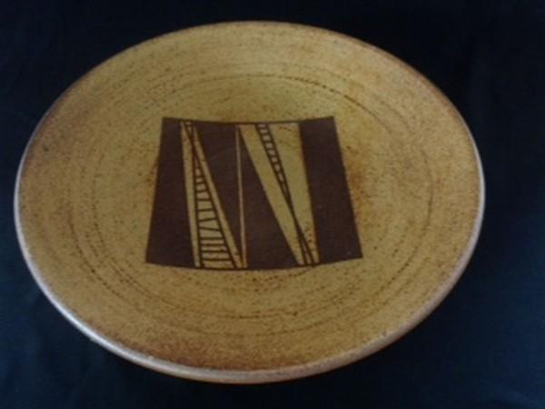 Cerâmica Raku 40cm [MCH187]