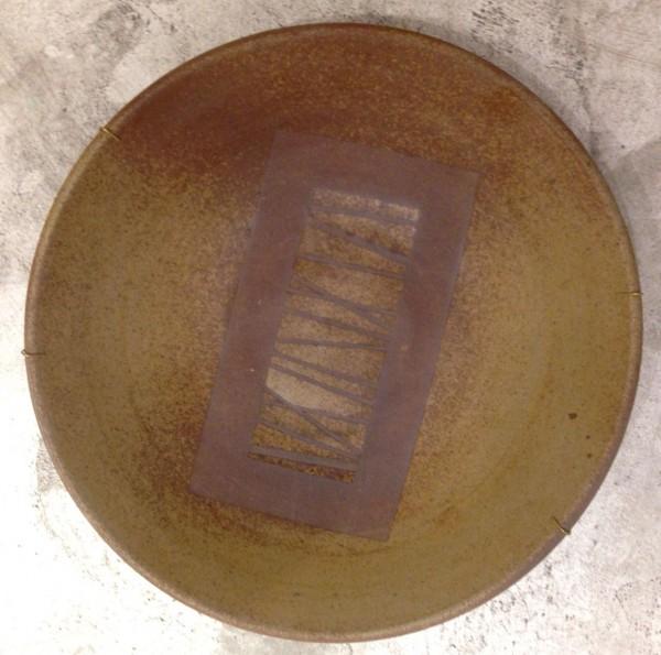 Cerâmica Raku 40cm [MCH201]