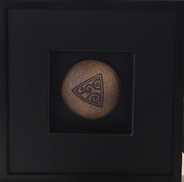 Cerâmica Raku 37X37cm [MCH222]
