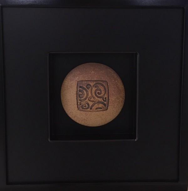 Cerâmica Raku 37X37cm [MCH223]