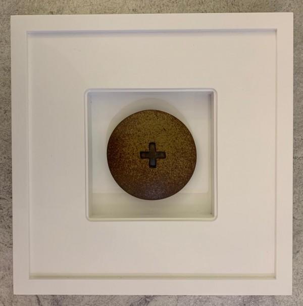 Cerâmica Raku 37X37cm [MCH238]