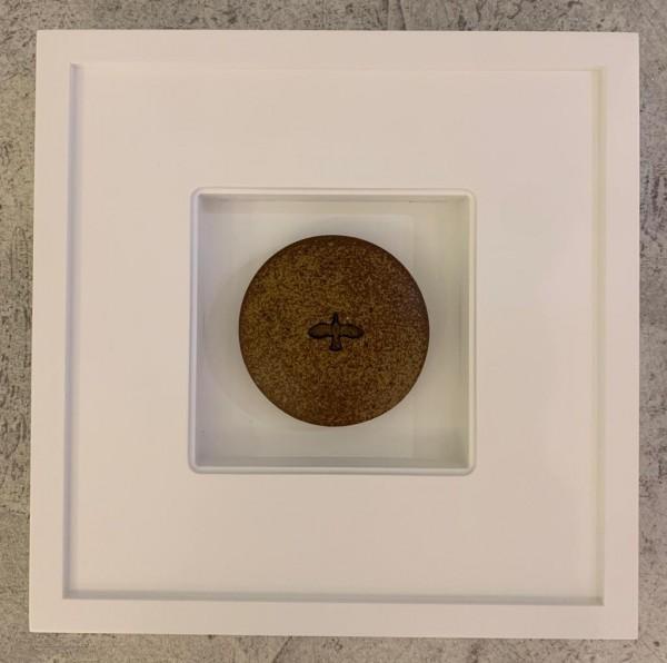 Cerâmica Raku 37X37cm [MCH241]