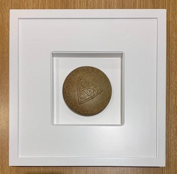 Cerâmica Raku 37X37cm [MCH242]