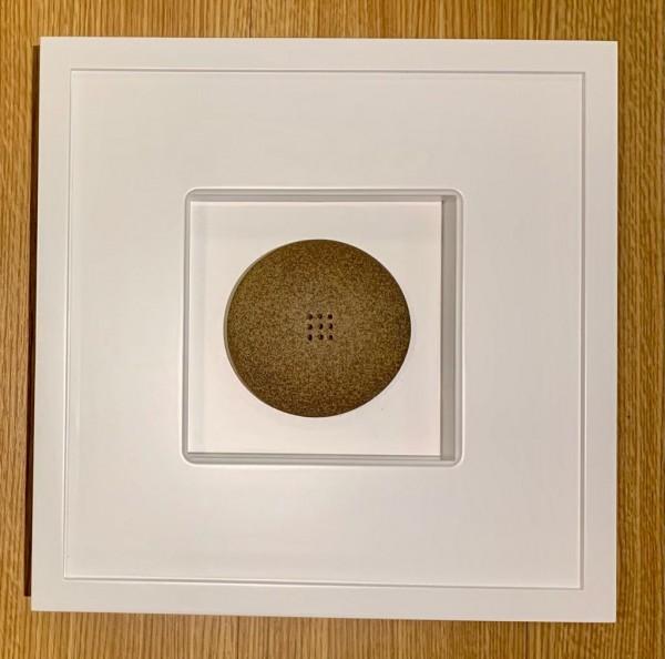 Cerâmica Raku 37X37cm [MCH243]