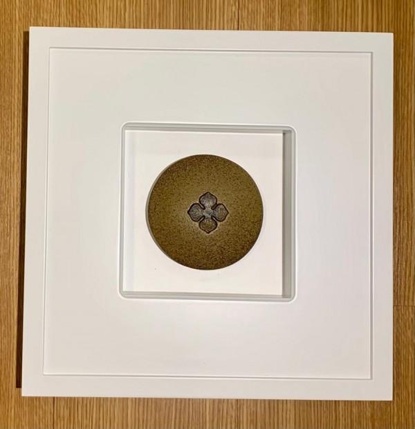Cerâmica Raku 37X37cm [MCH245]