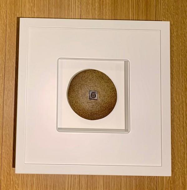 Cerâmica Raku 37X37cm [MCH248]