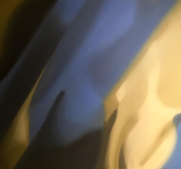 Óleo s/ tela 110X120cm [MP101]