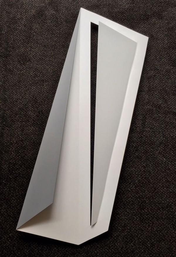 PU s/ Aço 156X45X10cm [PT012]