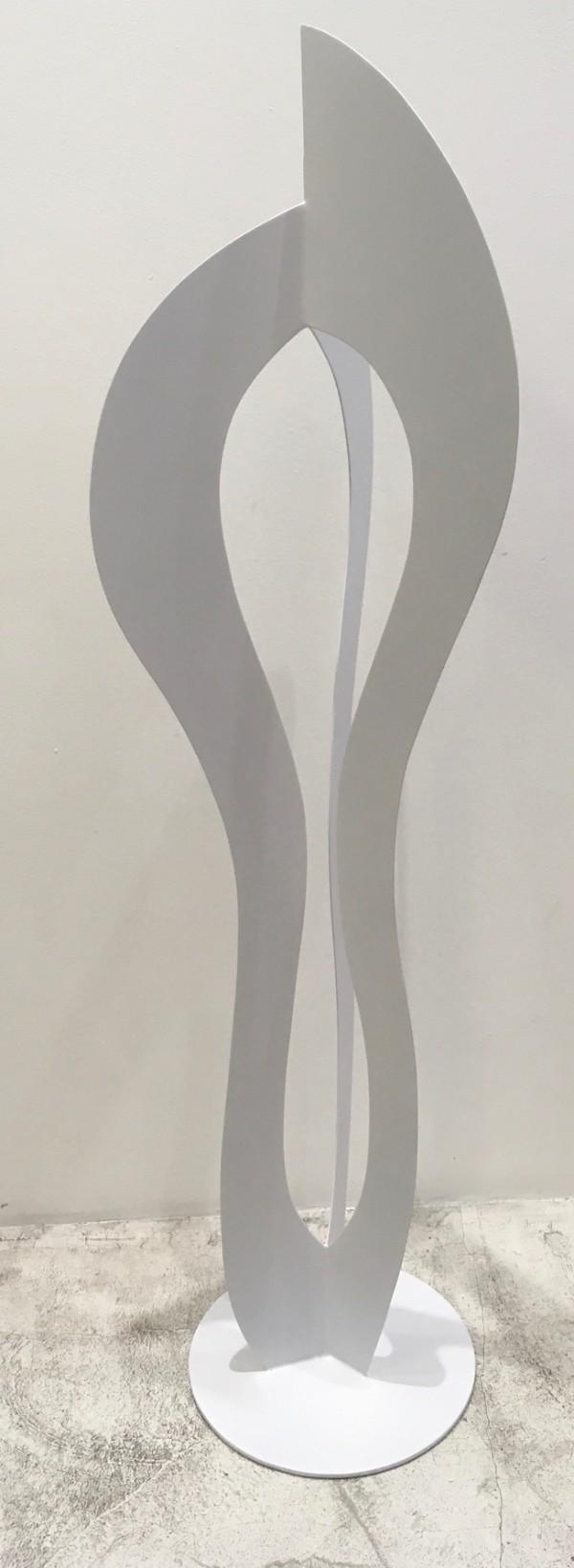 PU s/ Aço 120cm [PT017]